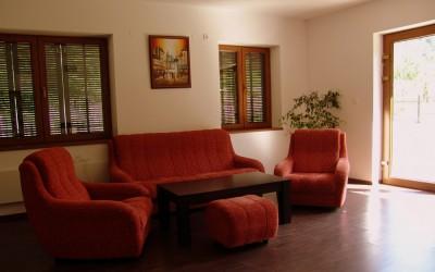 Хол / Living room