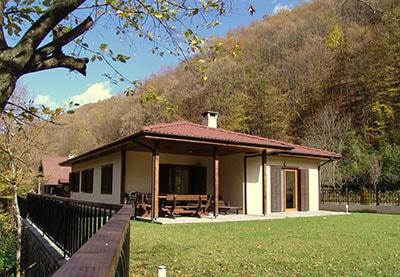 къщи за гости Тетевен